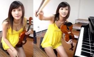 Shara Lin Yixin
